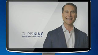 Fact-check: Ad for gubernatorial candidate Chris King