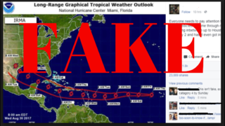 What you must know about hurricane hype, rumor control