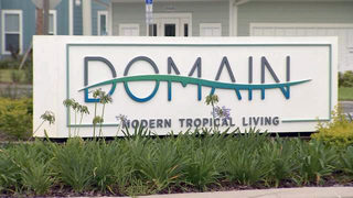 Video: Apartment complex near Kissimmee to become Airbnb property