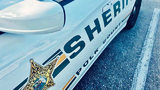 Driver strikes teen girl with SUV, leaves her in watery ditch, deputies say