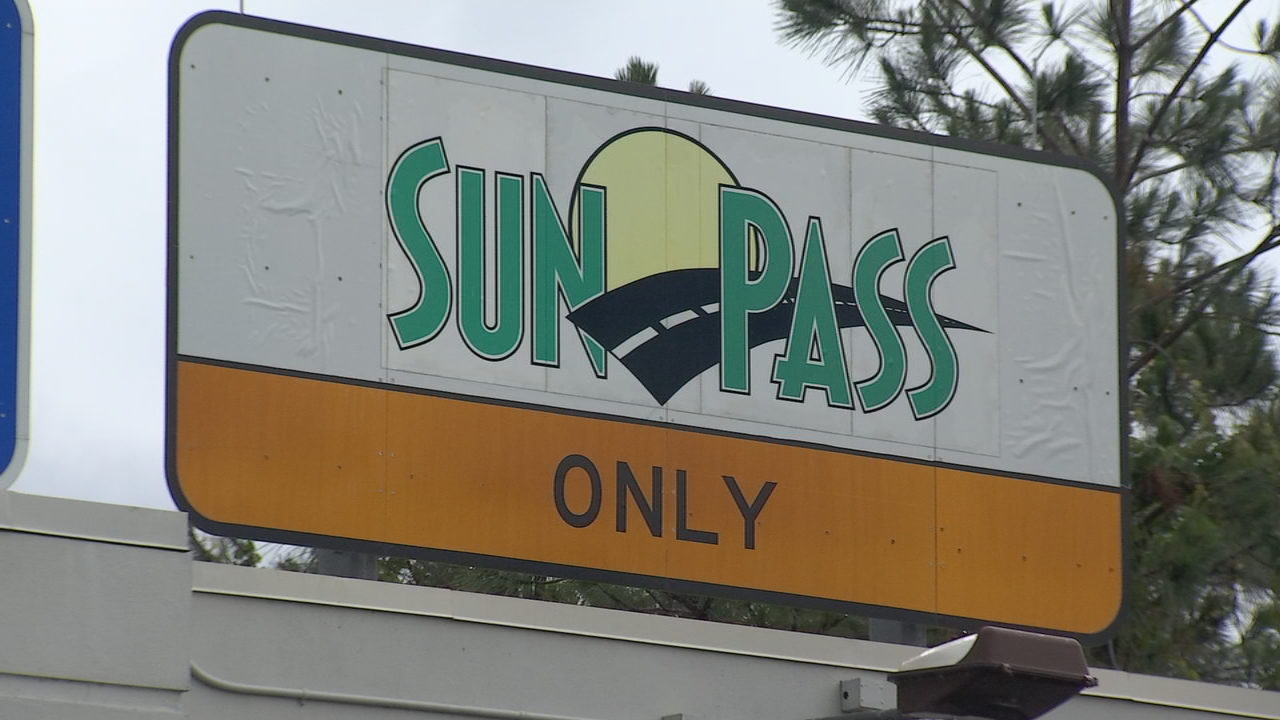 Sunpass Billing Customers Waiting On Toll Bill Wftv Wftv