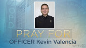 Officer Kevin Valencia