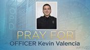 Officer Kevin Valencia