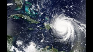 Hurricane season is here – get prepped with Orlando Toyota tips