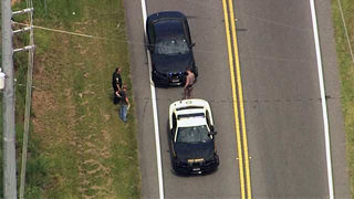 Bicyclist found dead on Lake County road after hit-and-run, FHP says