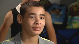 Video: Meet Dennis: A soccer-loving kid in need of a Forever Family
