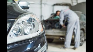 Maintaining and restoring your Toyota headlights