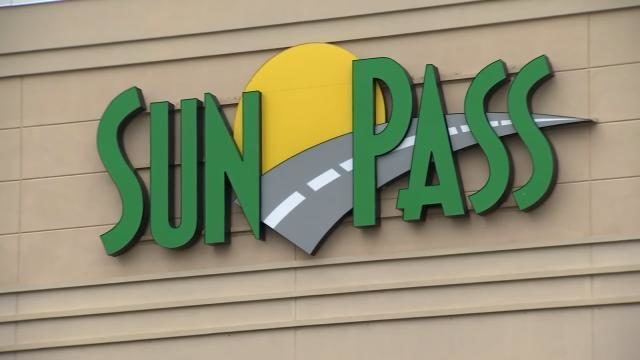 SunPass is still mailing bills from its online meltdown 8 months ago