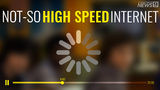 Action 9: High-speed internet that doesn