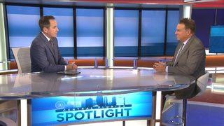 Central Florida Spotlight: Jeff Greene