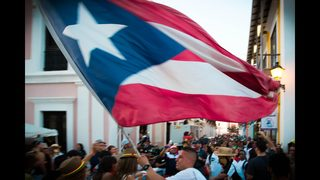 Could Puerto Rico become a state?