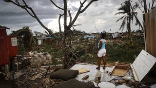 Video: Hurricane Maria killed 1,400, not 67, Puerto Rico concedes
