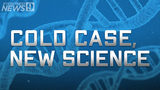Video: 9 Investigates: New technology that could bring closure to cold cases