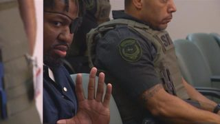 Markeith Loyd gets new high-profile attorney, later trial date, lashes out in court