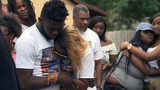 VIDEO: 'Justice will be served,' says cousin of pregnant woman fatally shot in Pine Hills