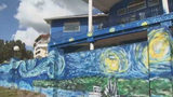 "Mount Dora Mayor Nick Girone is expected to publicly apologize Wednesday to a couple after a years-long legal battle over a ""Starry Night"" mural."