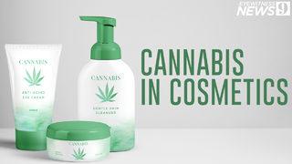 9 Investigates: Cannabis in cosmetics