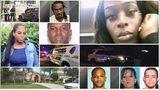 7 days, 13 homicides mark violent mid-July for Central Florida