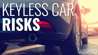 For new cars, convenience comes with carbon monoxide risk