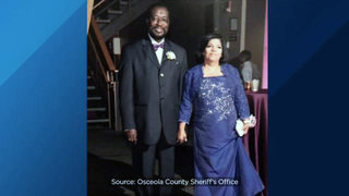 Handyman shot, killed Kissimmee couple in possible extortion attempt, deputies say