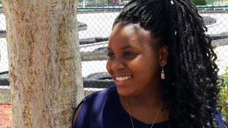 Forever Family: Meet Kalece: A bright young lady in need of a Forever Family