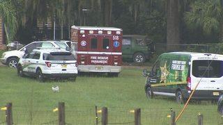 Man found dead after shooting in Summerfield, deputies say