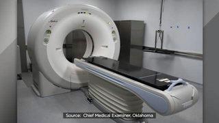 Orange County medical examiner