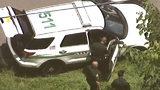 VIDEO: Deputies fatally shoot man who shot at them during standoff at home near Apopka