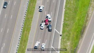 Flagler County deputies make arrest after chase on I-95