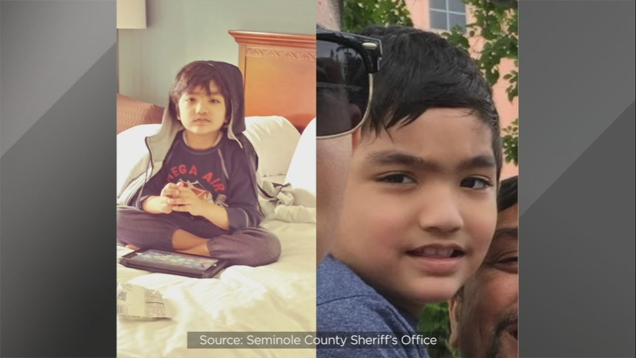 Seminole County boy with autism drowns: Push for wearable GPS