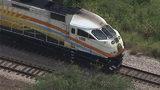 VIDEO: SunRail train fatally strikes pedestrian in Orange County