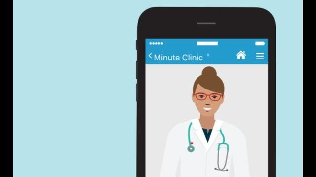 CVS MinuteClinic virtual visits: 5 things to know | WFTV