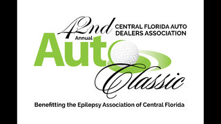 """42nd Annual Central Florida Auto Dealers Association """"AutoClassic"""" Golf Tournament and Auction"""