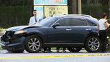 VIDEO: Man dies after being shot, crashing in Orange County