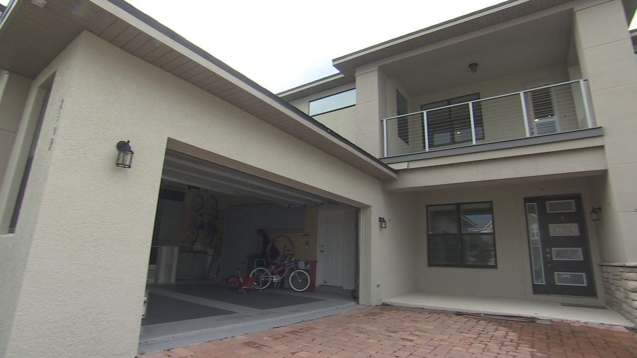 Action 9: Experts claim new home not properly built | WFTV
