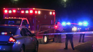 Man critically injured in shooting near Cocoa park