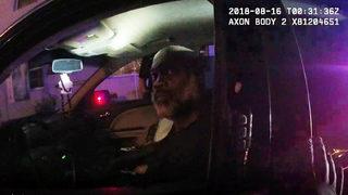 WATCH: Body camera video shows Flagler County suspect grabbing gun during traffic stop