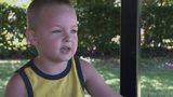 Video: 5-year-old found walking home from school alone