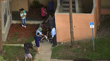 Video: 15 residents displaced after Orlando apartment fire
