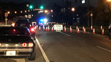 Sinkhole causes road closure, traffic issue in DeBary, FHP says