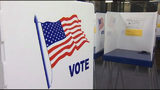 Video: You might see shorter lines at the polls Tuesday