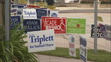Video: Central Florida Decides: Primary day turnout