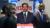 Video: Florida primary timeline: Andrew Gillum, Ron DeSantis, Jerry Demings win big