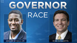 VIDEO: DeSantis says voters would 'monkey this up' by electing Gillum as Florida governor