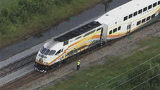 VIDEO: Teenager struck by SunRail train in Orange County, firefighters say