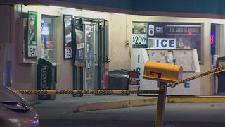 Deputies: Man fatally shoots man who stabbed his brother during fight at gas station