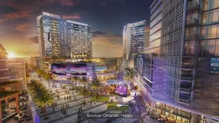 After years of planning, Orlando Magic unveils new designs for entertainment complex in Parramore