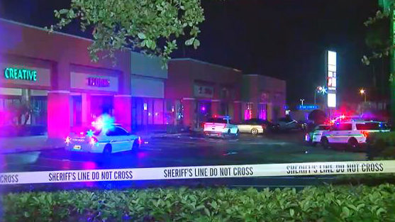 Orlando bar security involved in two shootings in less than two months