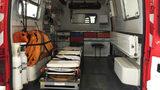 Ambulance -Stock photo
