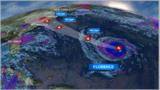 Major Category 4 Florence aiming the Carolinas